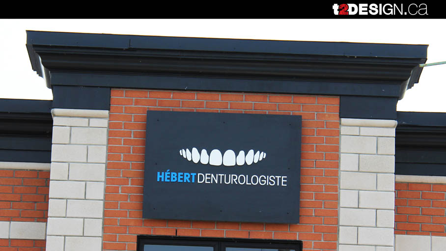 Denturologiste Hébert Valleyfield